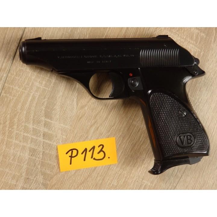 PISTOLET BERNARDELLI MOD.60 KAL. 7,65 mm [P113]