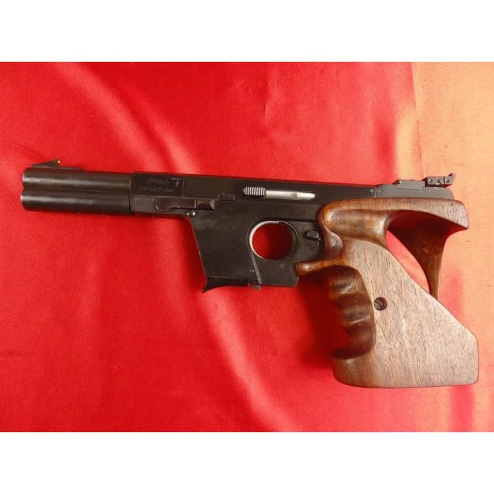 Pistolet Walther OSP, kal.22 short [P582]
