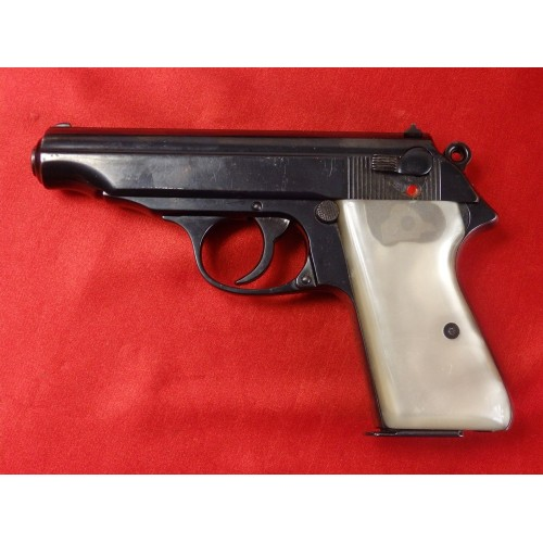 Pistolet Walther PP, kal.7,65mm [P604]