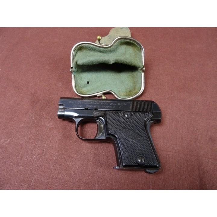 Pistolet Mab model A, kal.6,35mm [C219]