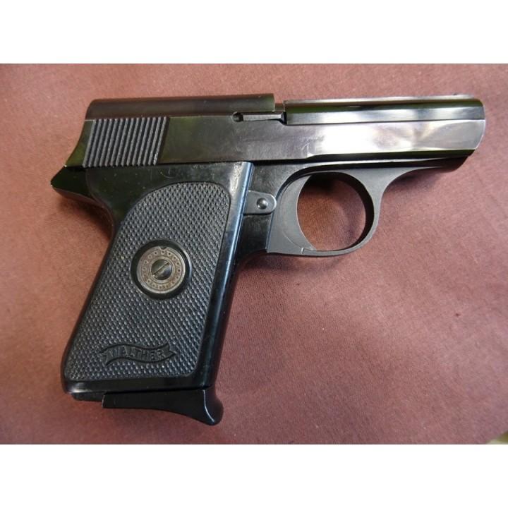 Pistolet Walther TP, kal.6,35mm [C226]