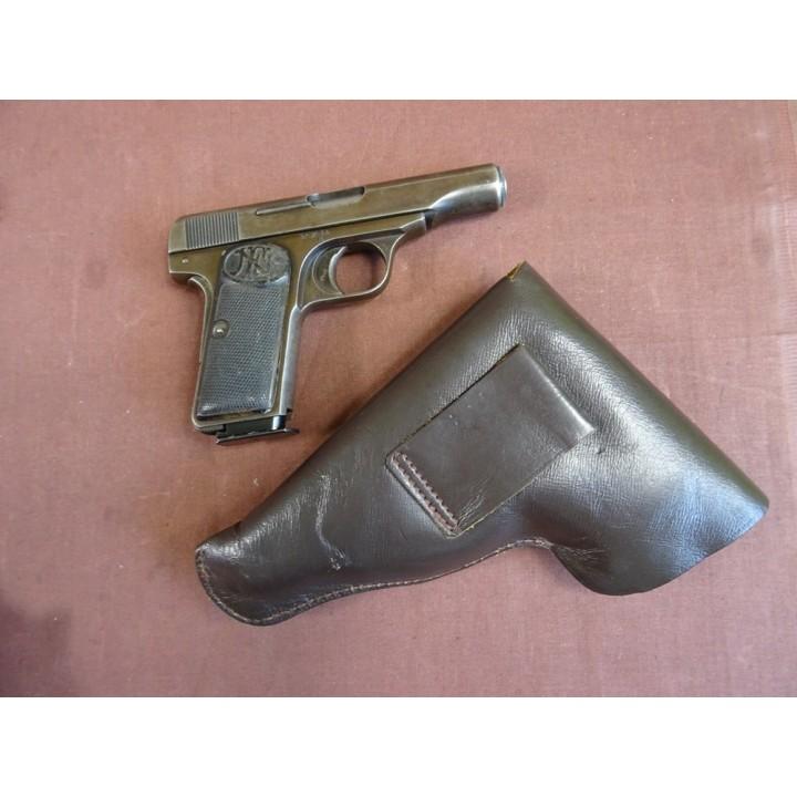 Pistolet FN Browning, kal.7,65mm [C31]