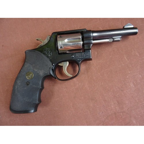 Rewolwer Smith & Wesson, kal.38 Specjal [G97]