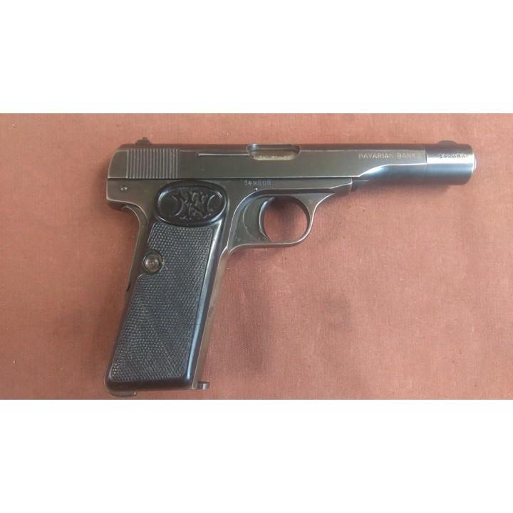 Pistolet FN 1910/22, kal.7.65mm [C283]