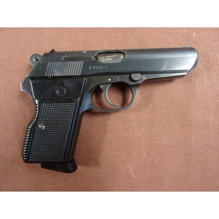 Pistolet Brno CZ vz.70, kal.7.65mm [C329]