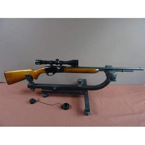 KBKS Remington model 552, kal.22lr [S279]