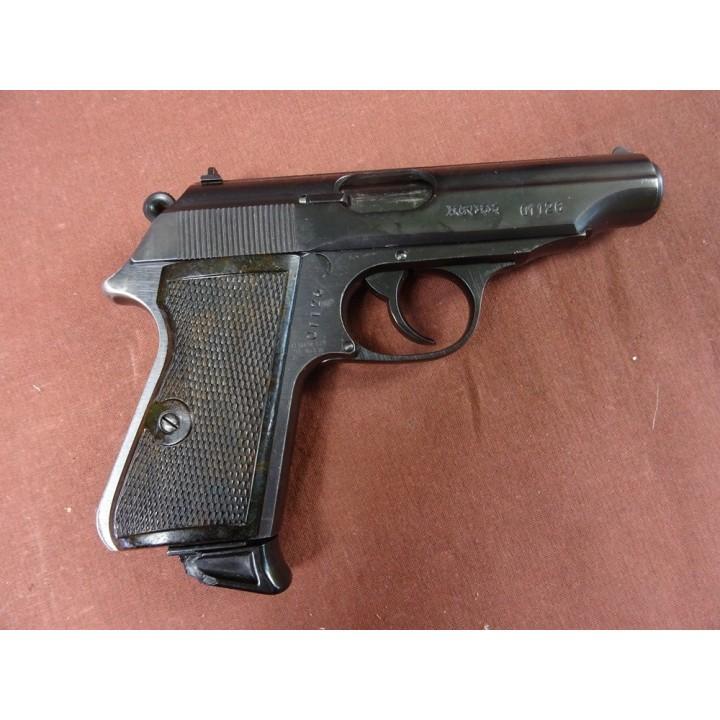 Pistolet Suhl 1001, kal.7.65mm [C427]