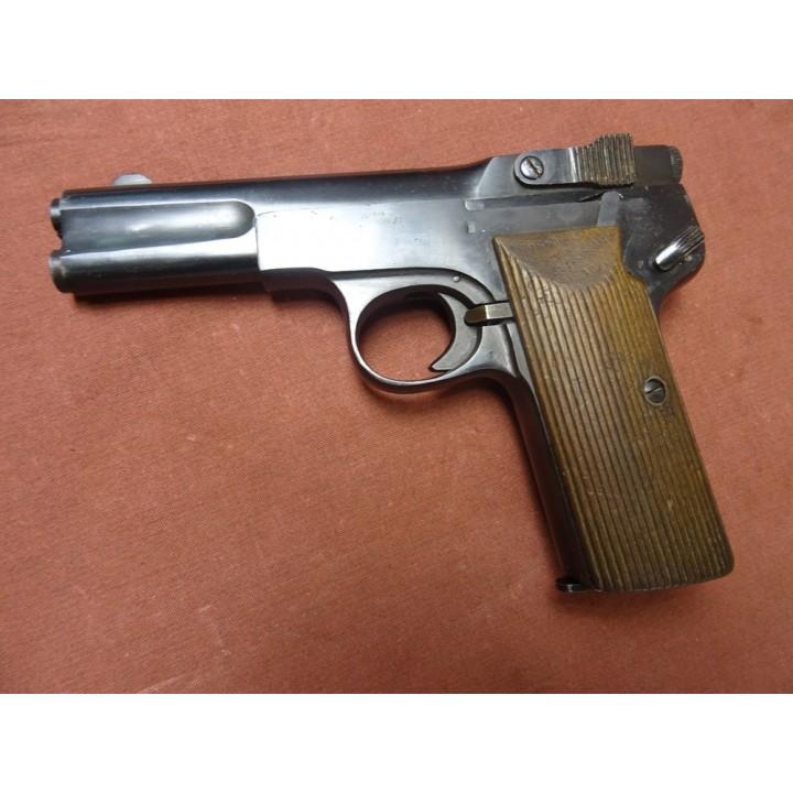 Pistolet Landmann, kaliber 7,65mm [C445]