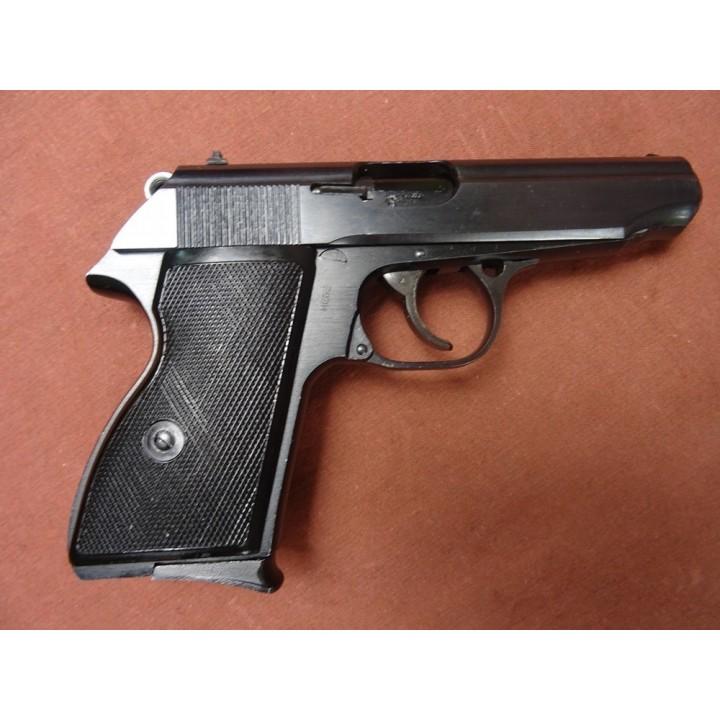 Pistolet Mauser SLP, kal.7,65mm [C458]