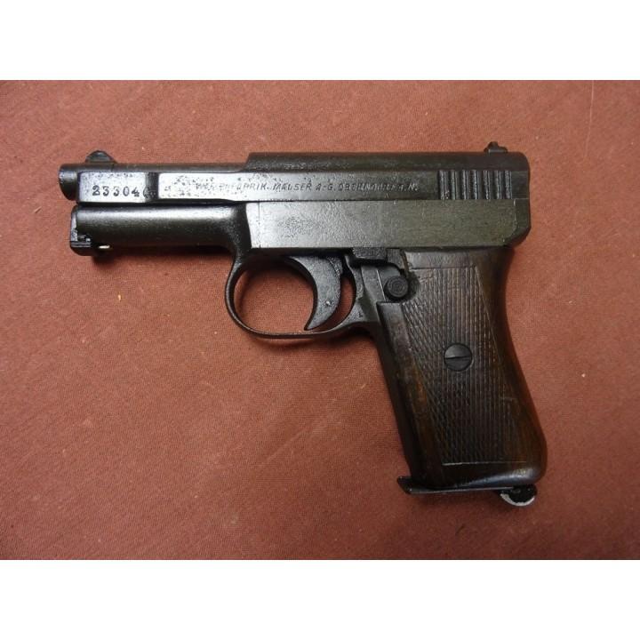 Pistolet Mauser M14/34, kal.6,35mm [C446]