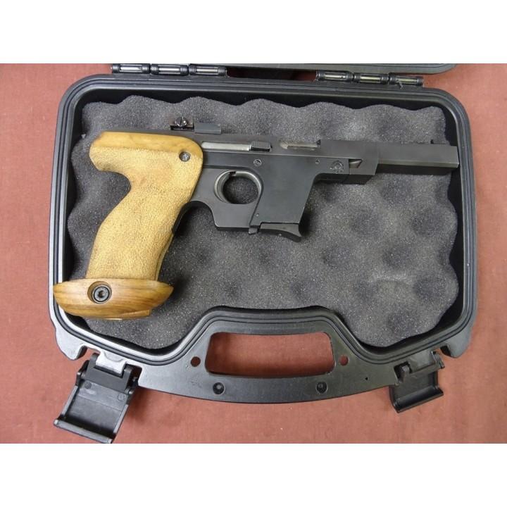Pistolet Walther GSP, kal.21lr [Z203]