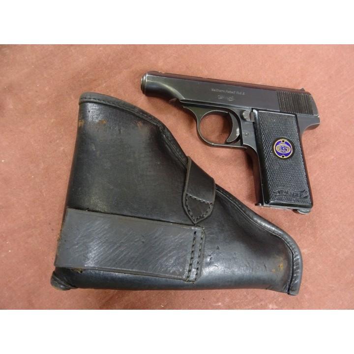Pistolet Walther mod.8, kal.6.35mm [C518]