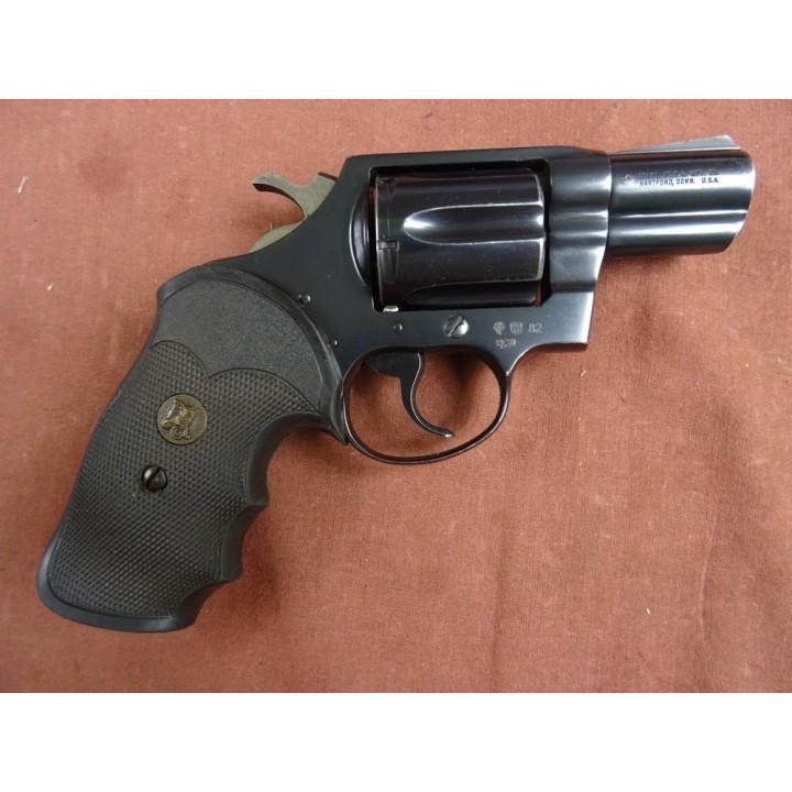Rewolwer Colt  model Detective, kal.38Spec. [G160]