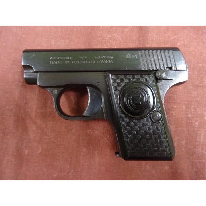 Pistolet CZ, kaliber 6,35mm [C498]