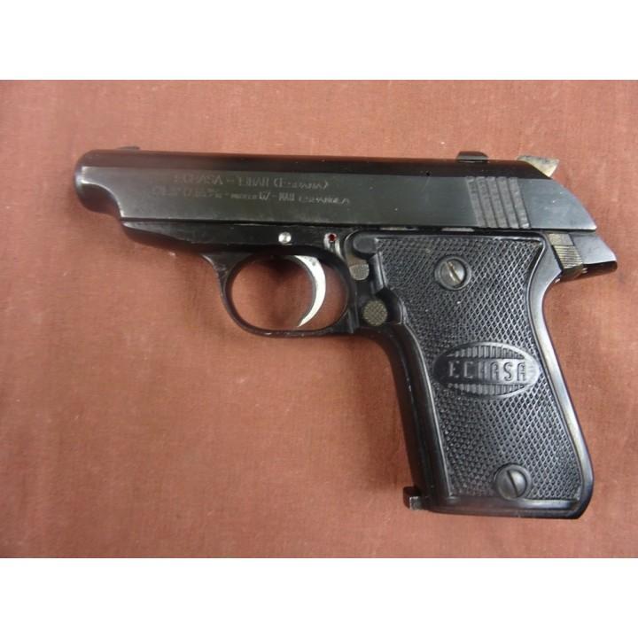 Pistolet Echasa-Eibar, kal.32 (7,65mm) [C552]