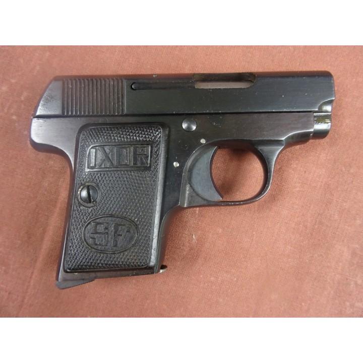 Pistolet IXOR SF, kal.6,35mm [C540]