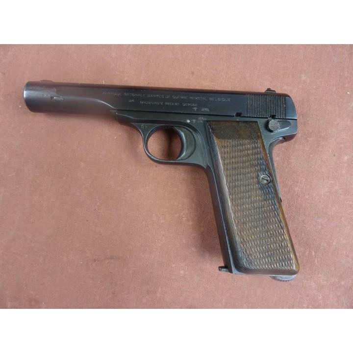 Pistolet FN 1910/22, kal.7,65mm [c555]