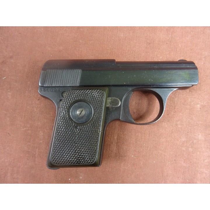 Pistolet Walther model 9, kal.6.35mm [C632]