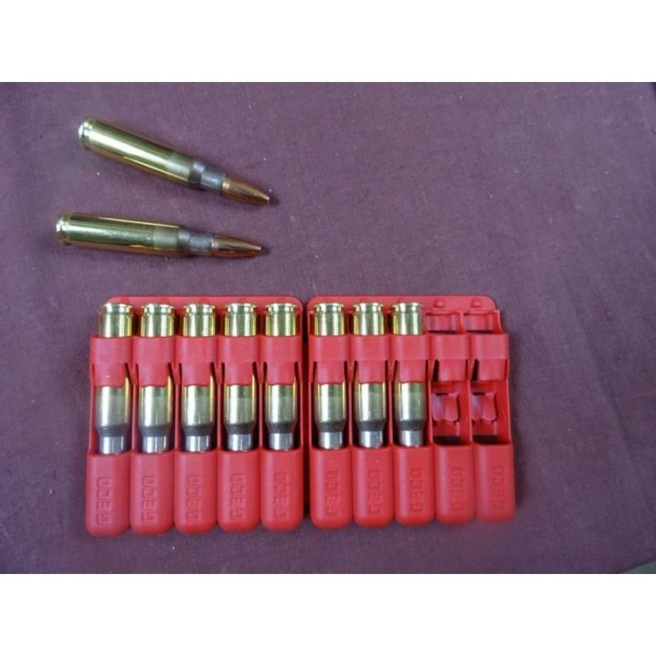 Amunicja  308 Win PLUS Geco  170 grs. , 11,0 g