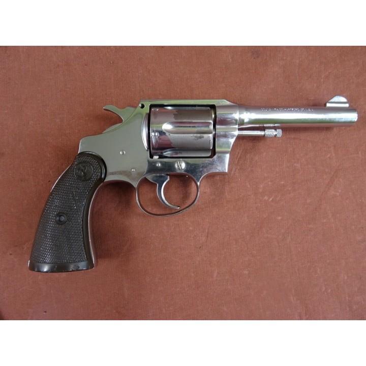 Rewolwer Colt's, Police, kal.38 Specjal [G222]