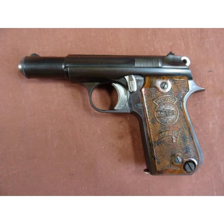 Pistolet Astra, mod.4000 kal.7,65mm [C716]