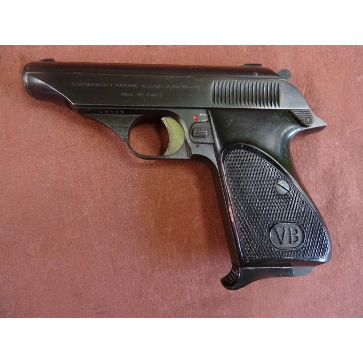 Pistolet Bernardelli, model 60, kal.7,65mm [C725]