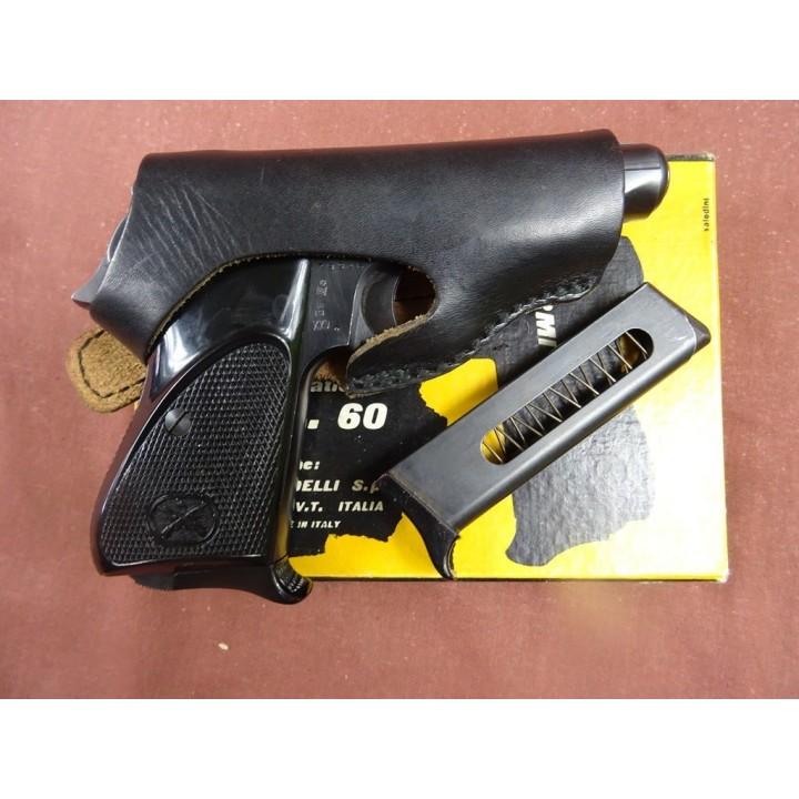 Pistolet Bernardelli model 60, kal.7,65mm [C652]