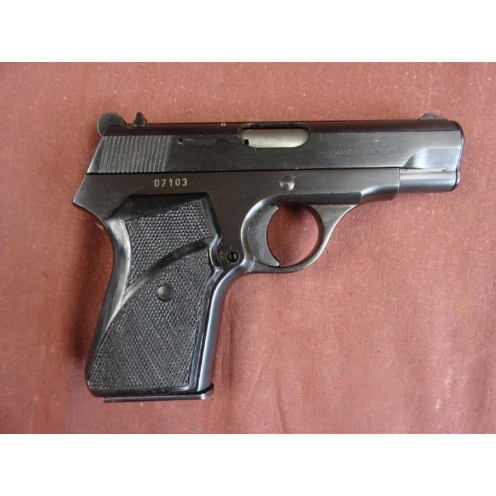 Pistolet Zastava M67, kal.7,65mm [C780]