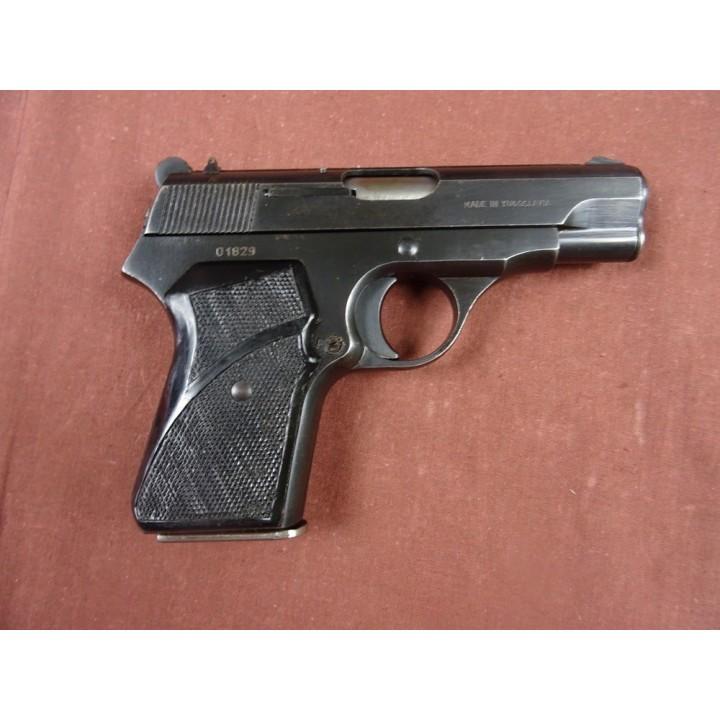 Pistolet Zastava M67, kal.7,65mm [C777]