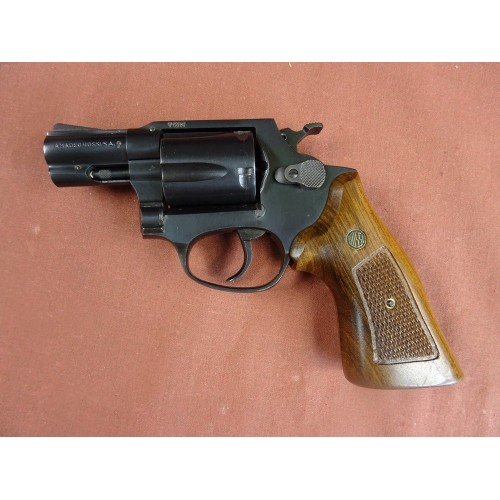 Rewolwer Amadeo Rossi, kal. 38Specjal [G227]