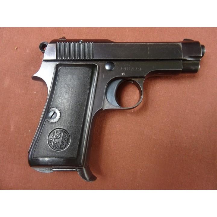 Pistolet Beretta model 1935, kal.7,65mm [C717]