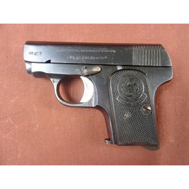 Pistolet LeDragon, kaliber 6,35mm [C700]