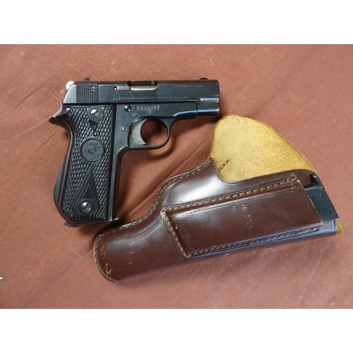 Pistolet Unique, kal.7,65mm [C753]