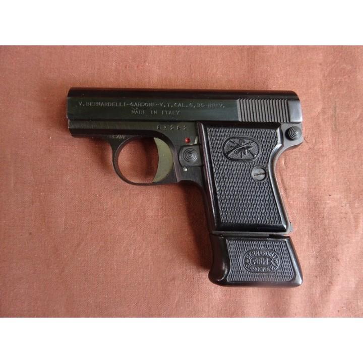 Pistolet  Bernardelli  , kaliber  6,35 mm Browning [C532]