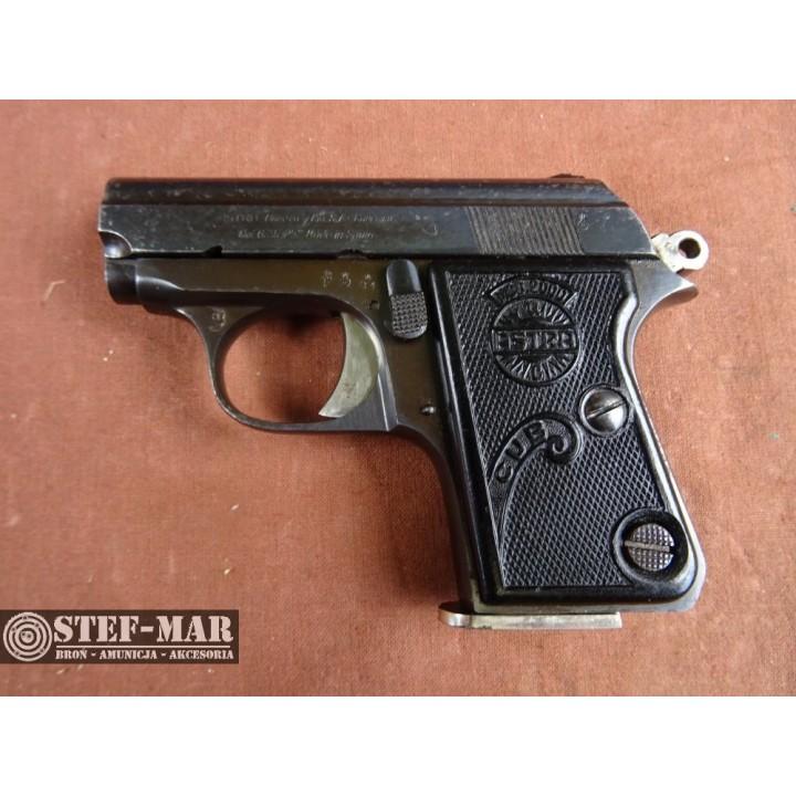 Pistolet Astra mod. 2000, kal.6,35mm [C566]