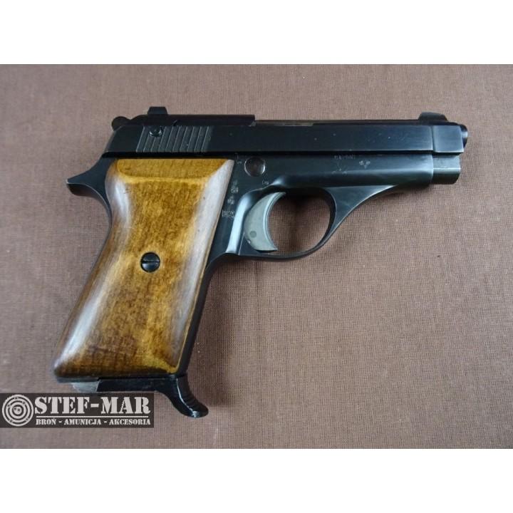 Pistolet centralny zaplon Tomfoglio GT32, kal. 7,65mm [C806]