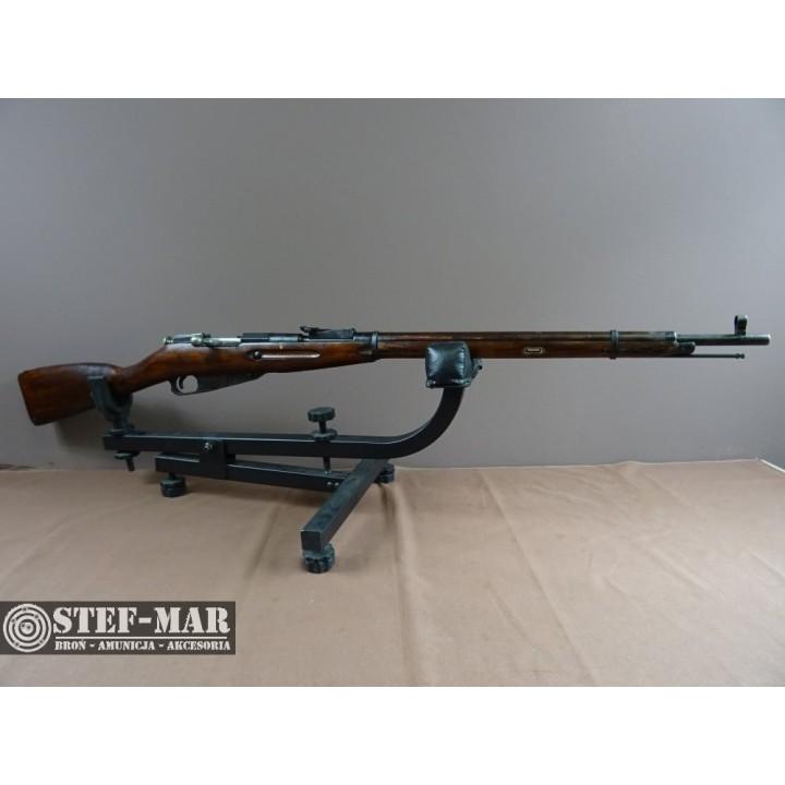 Karabin centralny zaplon Mosin Nagant 91/30, kal. 7.62×54mmR [R494]