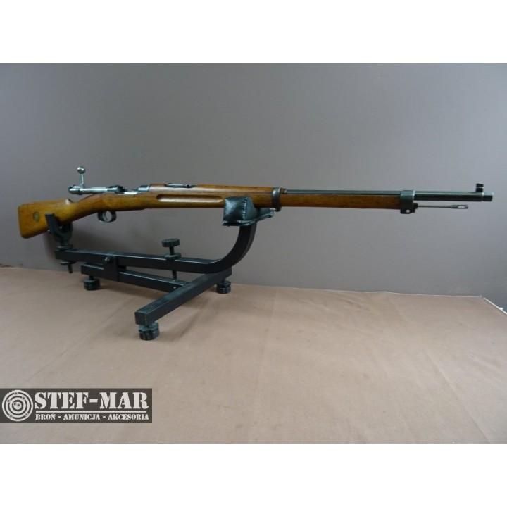Karabin centralny zaplon Mauser Gevär m/96, kal. 6,5x55 [R763]
