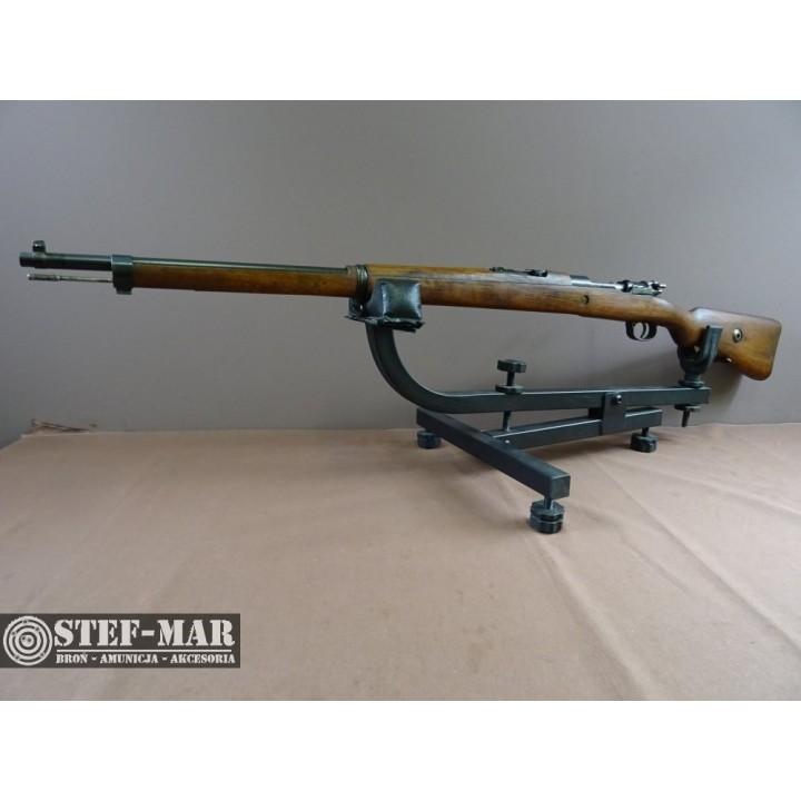 """Karabin centralny zaplon Mauser Gewehr 98 """"Turkish"""" ATF, kal. 8x57 IS [R621]"""