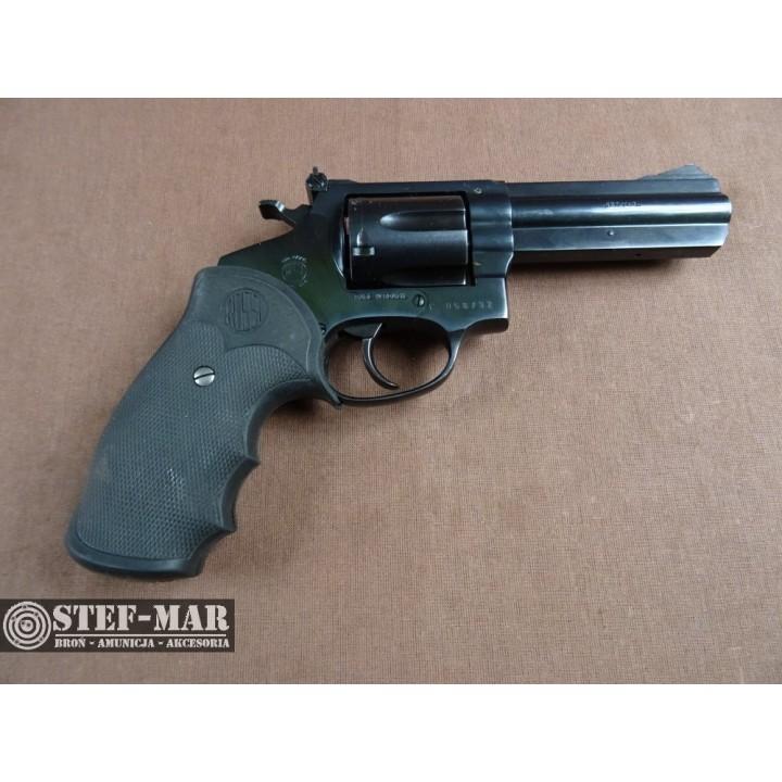 Rewolwer centralny zaplon Rossi Brasil , kal. .357 Magnum [G306]