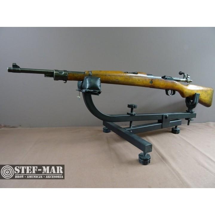 Karabin centralny zaplon Mauser Mod. 1908, kal. 7x57mm [R761]