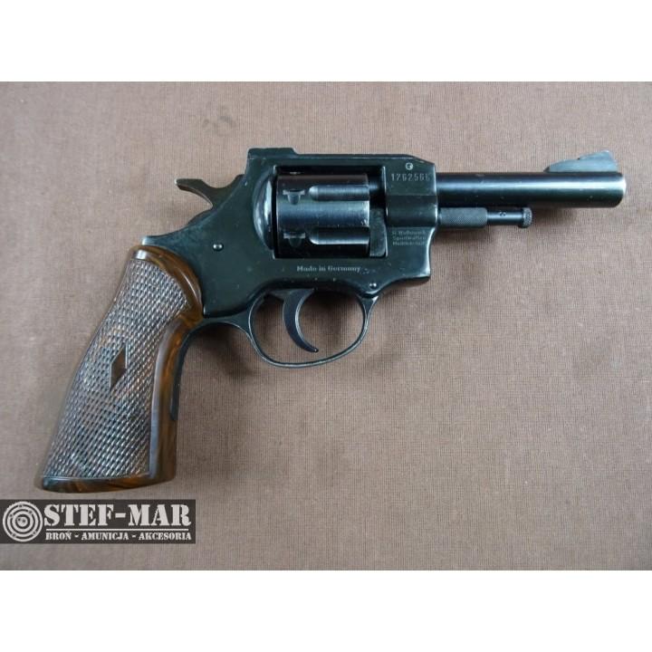 Pistolet centralny zaplon Arminius (Weihrauch) HW5, kal. .32 S&W [G281]