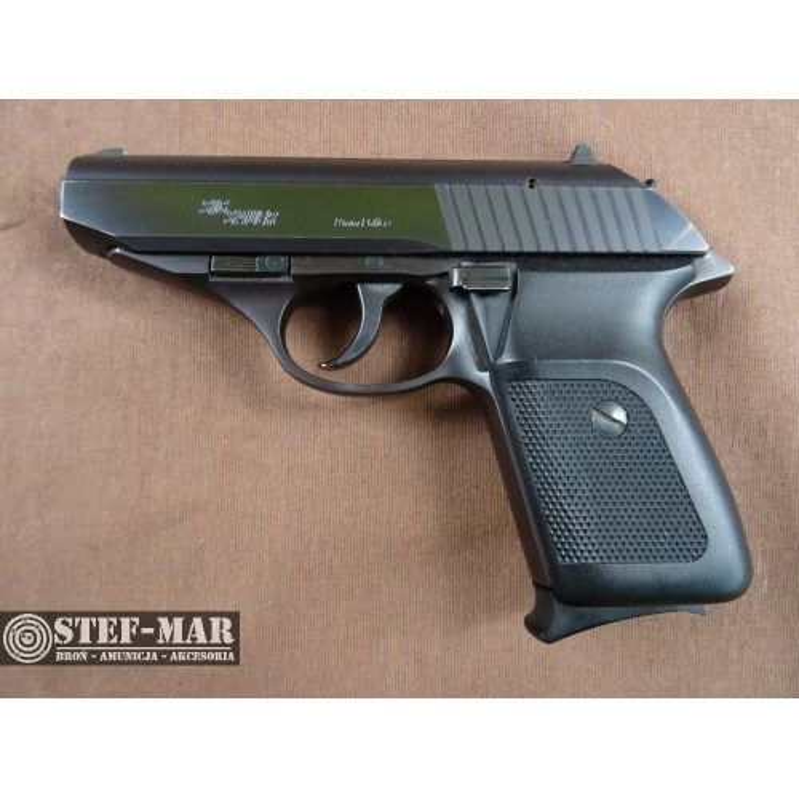 Pistolet centralny zaplon Sig Sauer P230, kal. 9mm Br [C922]