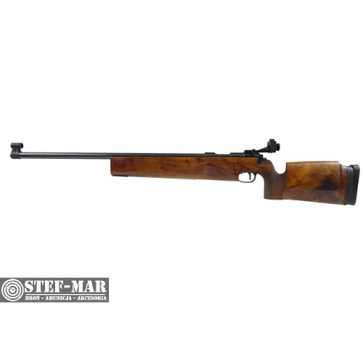 KBKS karabinek sportowy Walther Match, kal. .22 Long Rifle [S886]