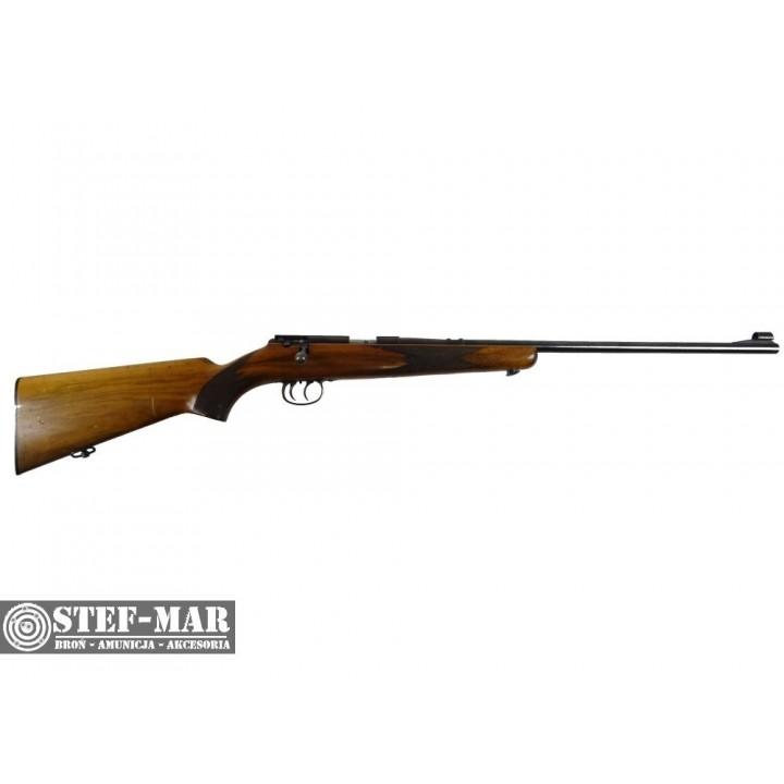 KBKS karabinek sportowy Anschütz J.G., kal. .22 Long Rifle [S849]