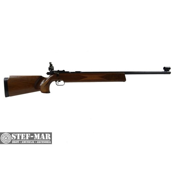 KBKS karabinek sportowy Anschütz J.G. Match 54, kal. .22 Long Rifle [S889]