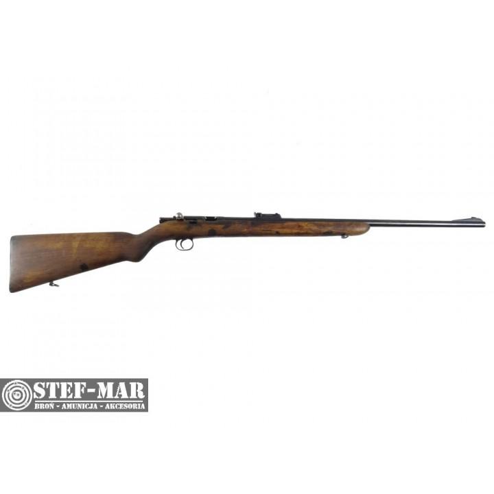 KBKS karabinek sportowy Mauser -, kal. .22 Long Rifle [S670]