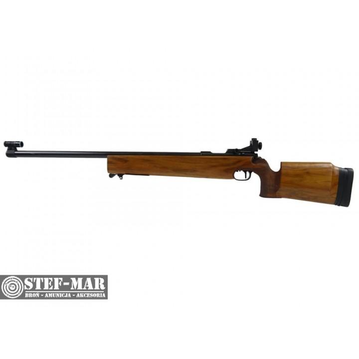 KBKS karabinek sportowy Walther Match, kal. .22 Long Rifle [S887]
