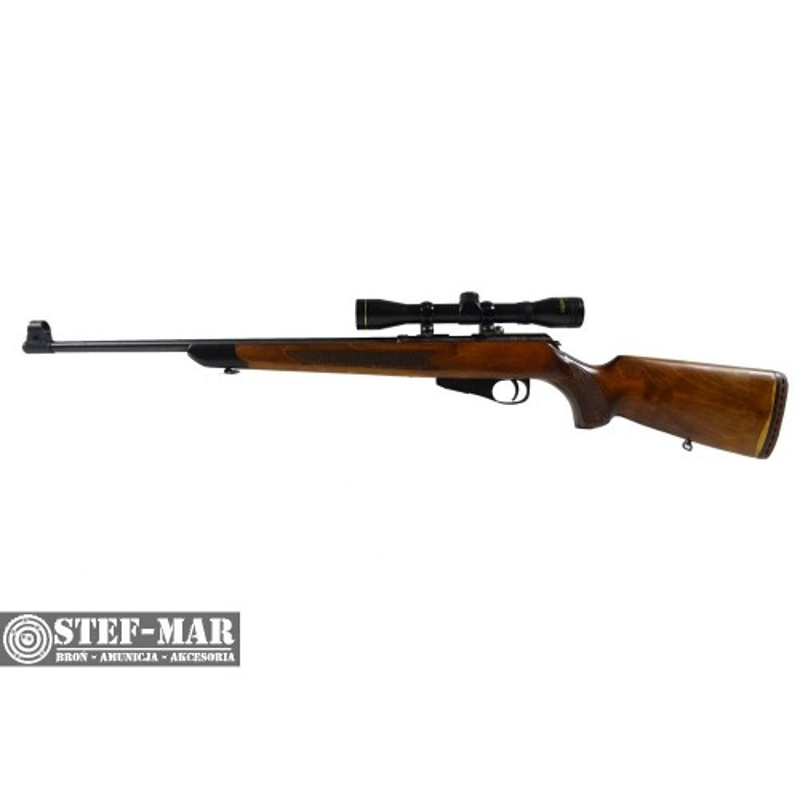 KBKS karabinek sportowy TOZ 78-01, kal. .22 Long Rifle [S786]