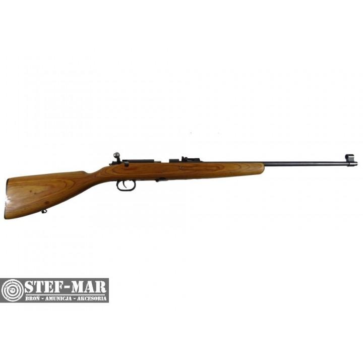 KBKS karabinek sportowy Suhl KKV, kal. .22 Long Rifle [S457]